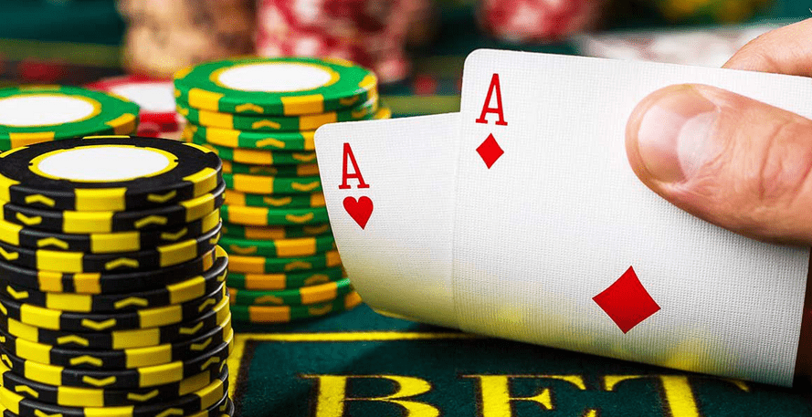 poker games with real money
